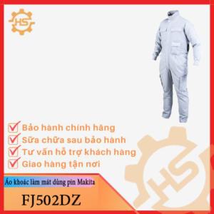 ao-khoac-lam-mat-dung-pin-makita-FJ502DZ
